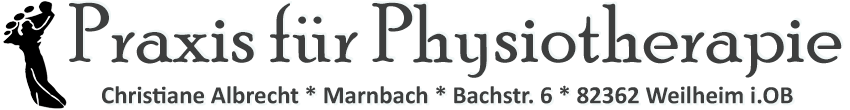 Physiotherapie Albrecht in Marnbach